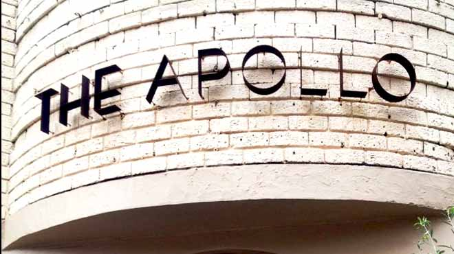 The Apollo Potts Point