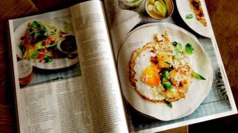 Gourmet Traveller, Pancake Special