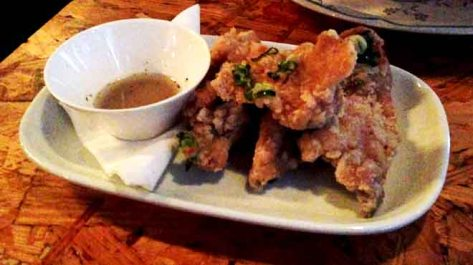 Chicken Wings Phnom Penh