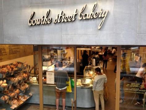 Bourke St Bakery Cakes