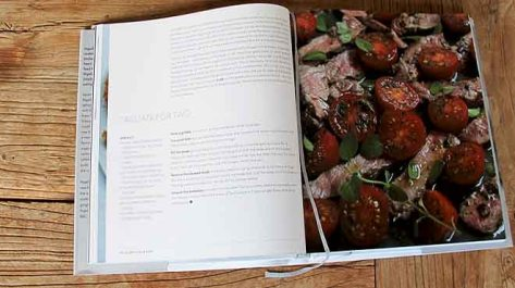 Nigellisima Cookbook