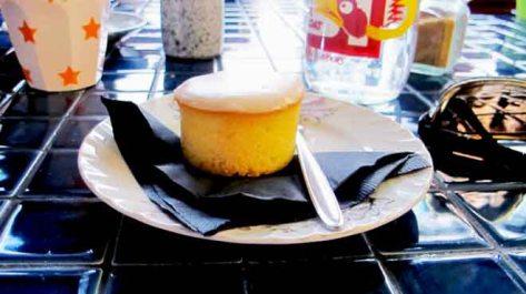 Reuben Hills Tea Cake