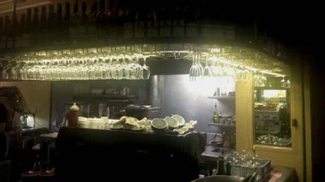 Bourke Street Bakery After Hours Bar