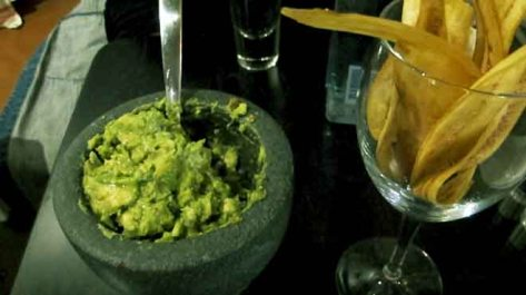 Guacamole After