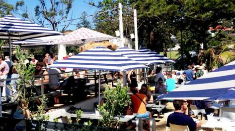 Watsons Bay Beach Club