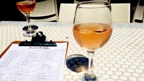 Watsons Bay Wine
